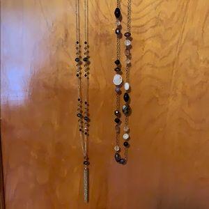Jewelry - Fashion Necklaces
